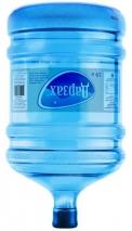 """Ледниковая вода """"Дарзах"""" Республики Адыгеи бутылка"""