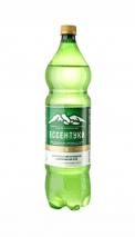 Минеральная вода «Ессентуки-4», 1.5 литра, пэт, газ, 6 шт. в уп.