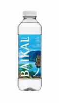 Вода BAIKAL 430, 0,85 литра, ПЭТ, 6шт. в уп.