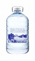 Вода BAIKAL 430,  5 литров, ПЭТ, 1 шт. в уп.