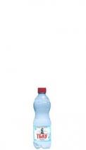 """Горная вода """"Тбау"""" 0.5 литра, пэт, 12 шт. в уп."""