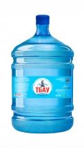 """Горная вода """"Тбау"""" 19 литров, ПЭТ, 1 шт. в уп."""