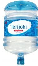 """Артезианская вода """"Terijoki"""" пластиковая бутылка"""