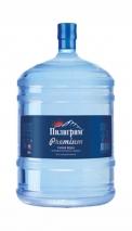 """Ледниковая вода """"Пилигрим Premium"""" 19 литров, ПЭТ, 1 шт. в уп."""
