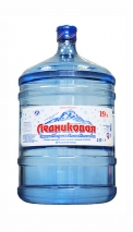 Вода Ледниковая 19 литров