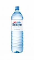 """Ледниковая вода """"Пилигрим"""" 1.5 литра, ПЭТ, 6 шт. в уп."""