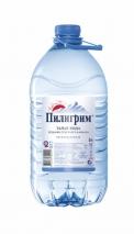 """Ледниковая вода """"Пилигрим"""" 5 литров, ПЭТ, 2 шт. в уп."""