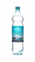 """Вода """"Нарзан"""" 1 литр, натуральной газации, пэт, 6 шт. в уп."""