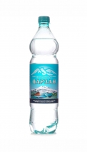 """Вода """"Нарзан"""" 1.5 литра, газ, пэт, 6 шт. в уп."""